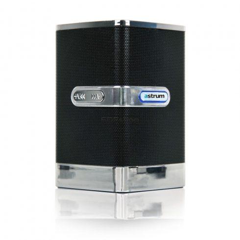 Astrum BT-027N Bluetooth + NFC hangszóró mikrofonnal, kártyaolvasóval (kihangosító)