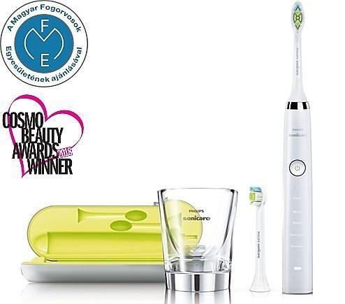Philips Sonicare DiamondClean HX9332/04 szónikus elektromos fogkefe